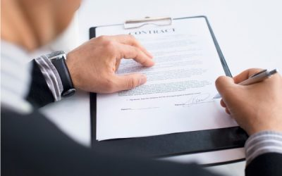 Unenforceable Contracts: Why They're Bad and How to Avoid Them
