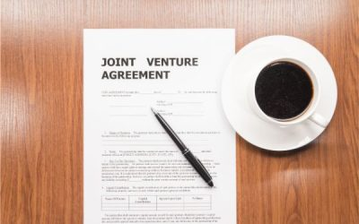 What You Need to Know About Joint Venture Agreements