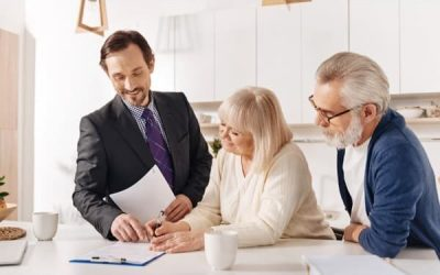 7 Elements of Basic Estate Planning