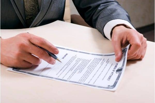 Do I Need a Durable Power of Attorney