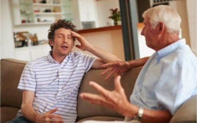 Is Family Conflict the Biggest Threat to Your Estate Plan?