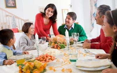 The Connection Between Holidays and Estate Planning