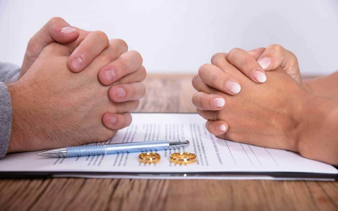 Why Do-it-Yourself Divorce May Not Be Best